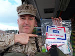 Send a USO care package today