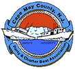 CAPE MAY COUNTY PARTY & CHARTER BOAT ASSOCIATION