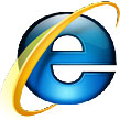 Micro$oft Internet Explorer browser
